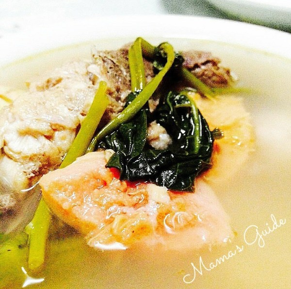 Bulanglang Kapampangan photo by Mamas Guide Recipes