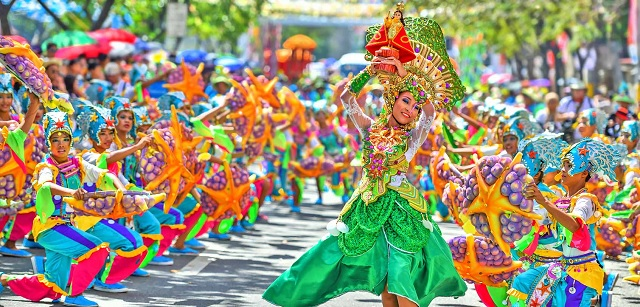 The Sinulog Festival is one the best festivals in the country. [Image Credit: Balay PH]