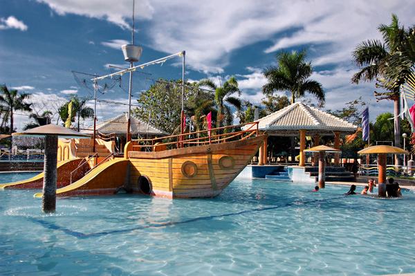 Galilee Wonderland Waterpark And Hotel