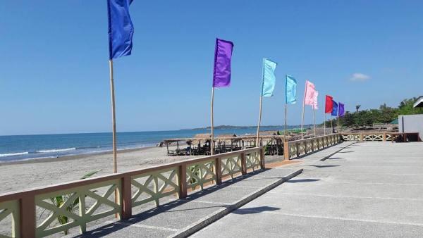 Marand Beach Resort at Baccuit Sur Beach