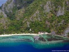 Sangat Island photo via Sangat Island Dive Resort