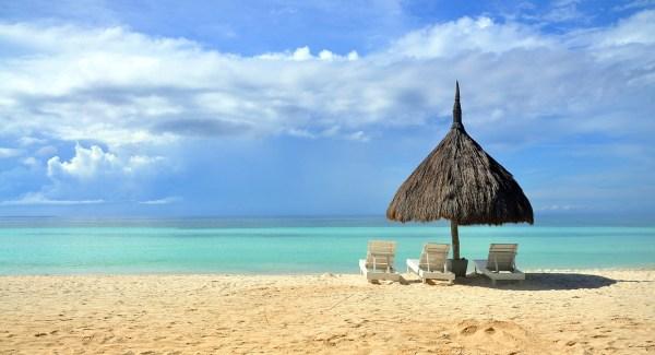 Unforgettable Beaches in Luzon