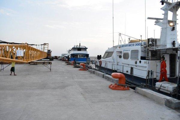 ferry from Palawan to Kota Kinabalu