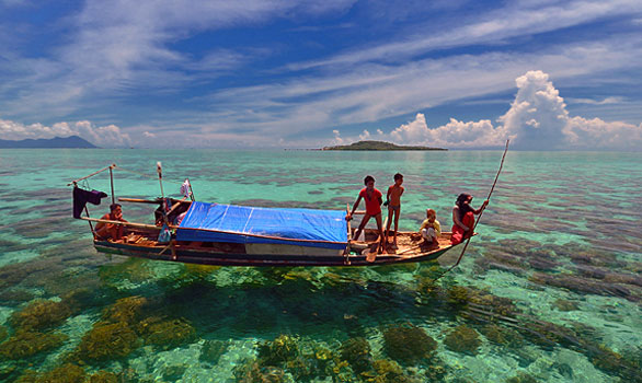 Palawan to Kota Kinabalu Malaysia route launched