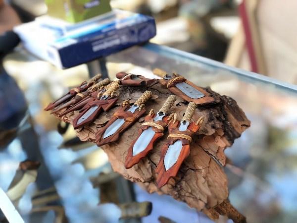 Baguio City Knife Craft