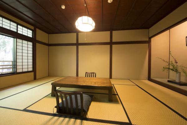 Fujiya Shirakawago Hotel
