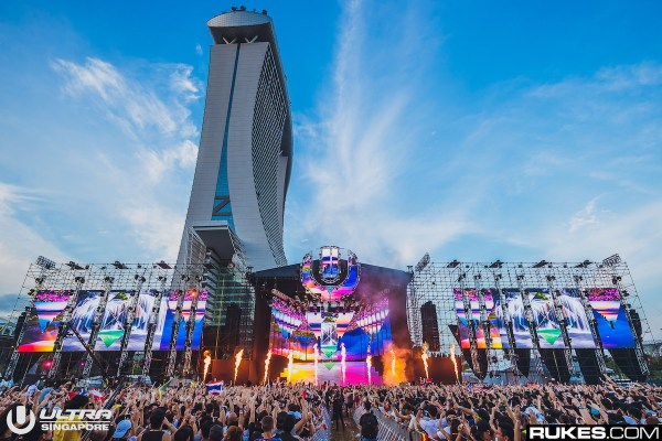 Hear amazing performances from top EDM artists and international DJs at Singapore's premiere electronic music festival, Ultra Singapore.