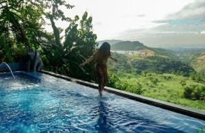 Weekend Getaway in Antipolo
