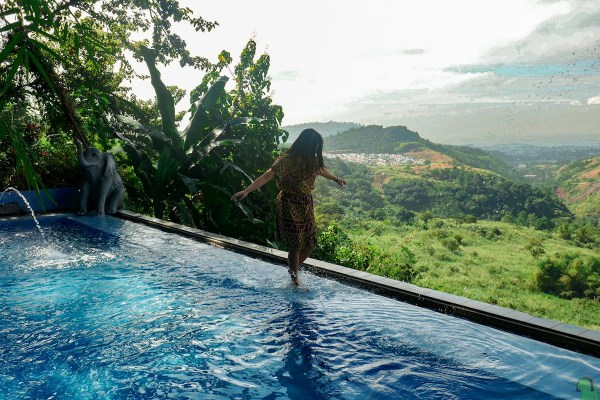 Weekend Getaway in Antipolo