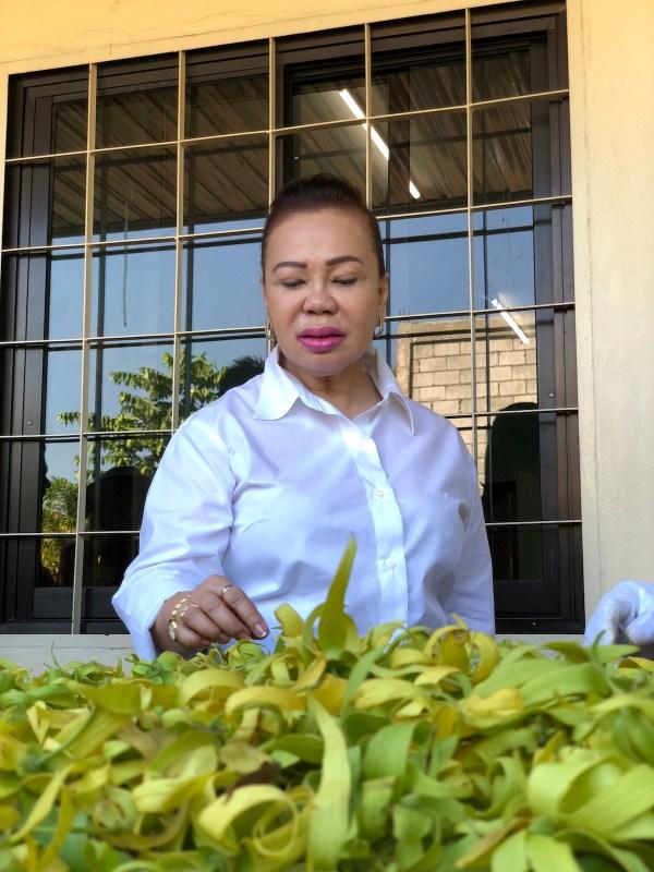 Mayor: Betty B. Lacbayan of Anao Tarlac