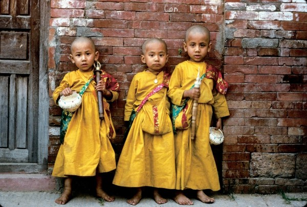 Nepal Kids - 10 days in Nepal