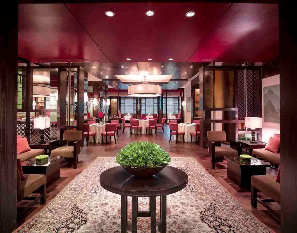 New World Makti Hotel Jasmine Restaurant