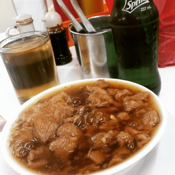 Ongpin Manosa Restaurant via dailymeggy_ IG