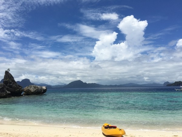Palawan - Top 3 Islands in the World