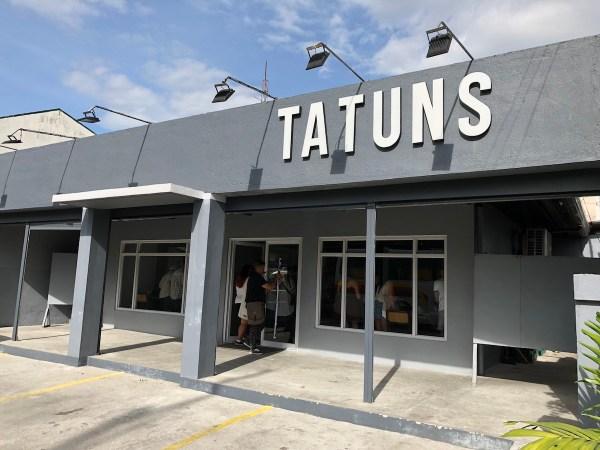 Tatuns Restaurant