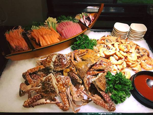 Tokyo Table Cebu Buffet Restaurant via FB Page