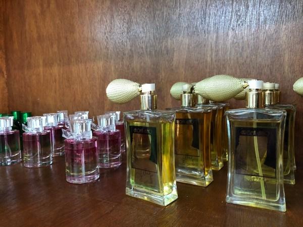 Ylang Ylang Perfumes
