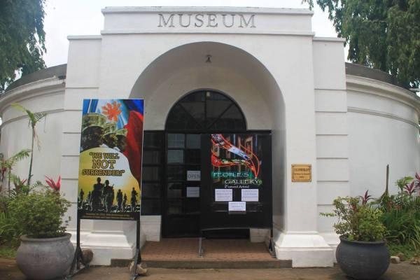 Ang Panublion Museum photo via FB Page