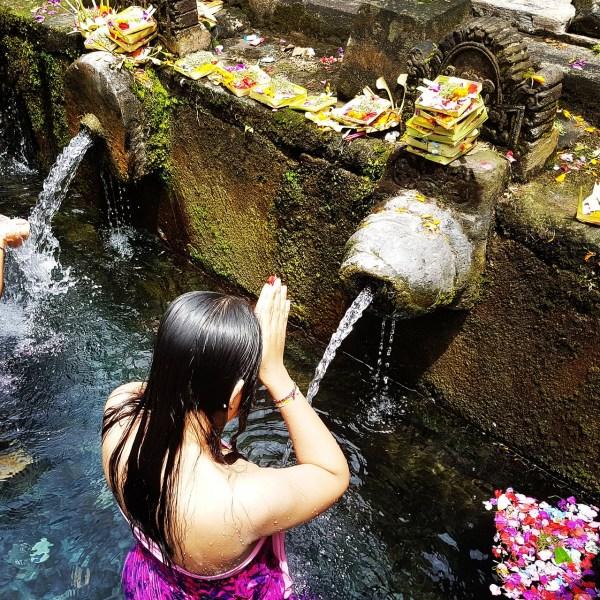 Bali Budget Travel Guide