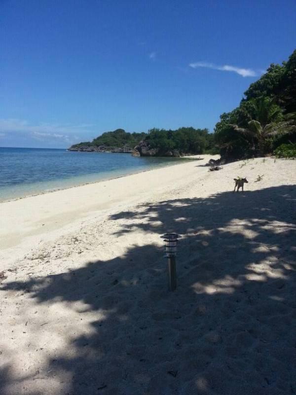 Buyayao Island photo by Buyayao Island FB Page