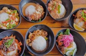 'Ol Pub Rice bowls. Image via Marjan of Pinas Muna.