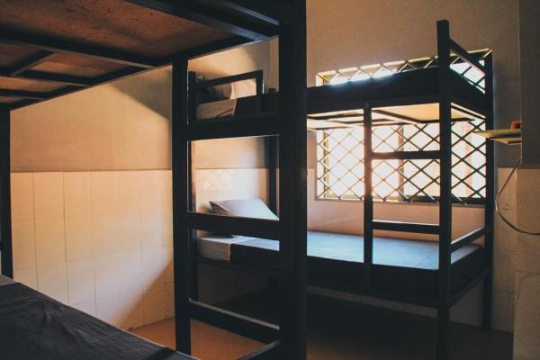DormPoint Hostel in Siem Reap