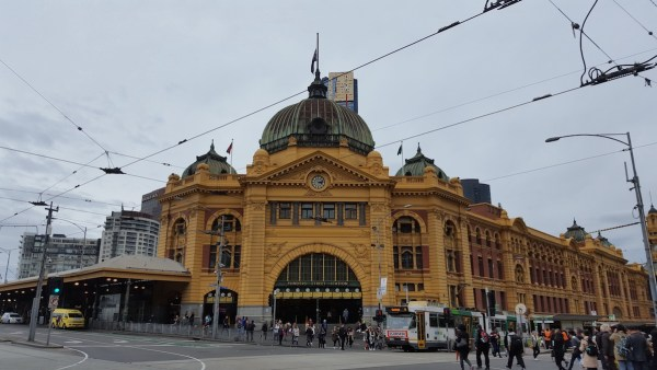 More travelers can set off on their Aussie adventures as Cebu Pacific launches its direct flights between Manila and Melbourne. Photo shows the iconic Flinders Street station of Melbourne.