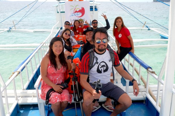 Gigantes Island Travel and Tour Packages