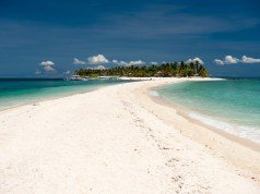 Kalanggaman Island - Stunning Beaches Philippines