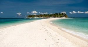 Kalanggaman Island - Stunning Beaches Philippines