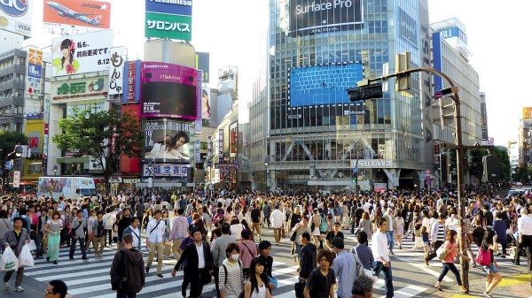 Most-loved activities in Tokyo, Japan