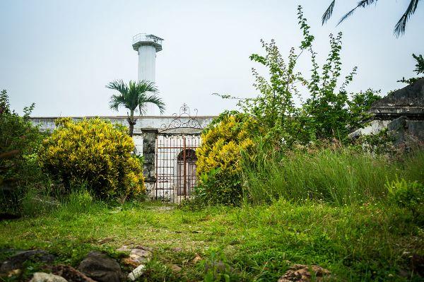 North Gigantes Island Lighthouse