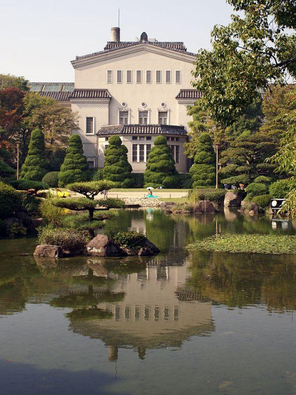 Osaka City Museum of Fine Arts Osaka activities