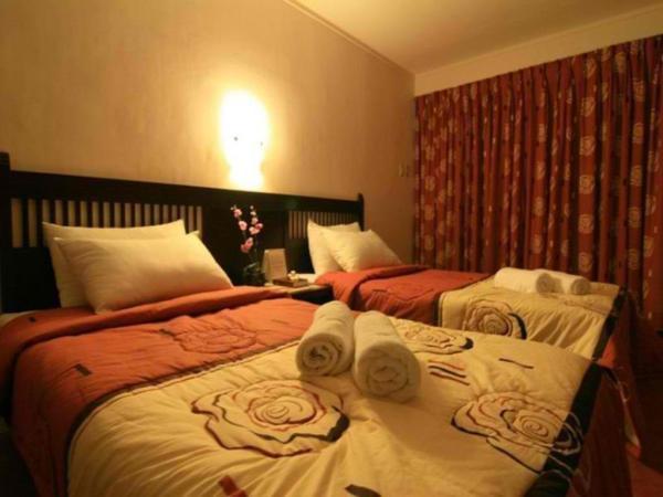 San Antonio Resort in Roxas City