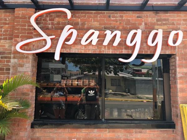 Spanggo Cafe Roxas City