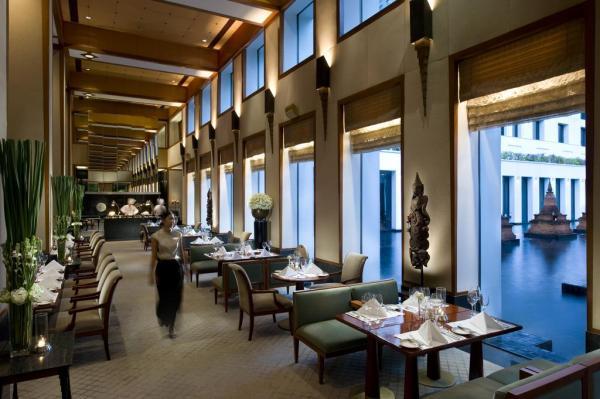 The Sukhothai Bangkok Hotel