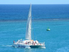 Catamaran Tours Water Fun