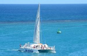 Catamaran Tours Water Fun