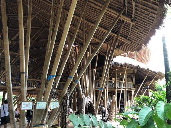 Green School Bali Campus