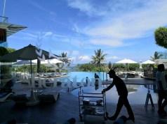 Hotel Review Sheraton Bali Resort