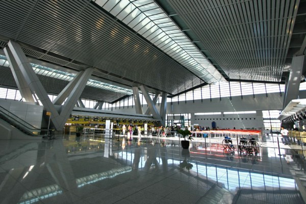 NAIA to implement new airport terminal assignments starting August 2018
