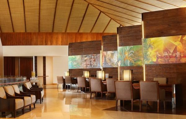 Sheraton Bali Kuta Resort Lobby