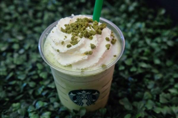Starbucks Ph Tea-ramisu Frappuccino