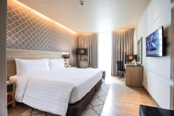 Bai Hotel Cebu Blog Reviews