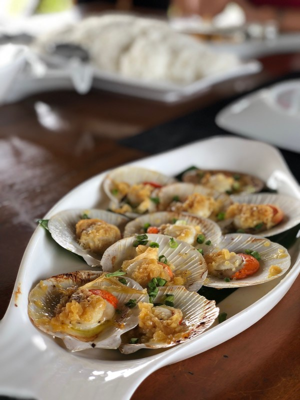 Lunch At Cafe Terraza In Roxas City Out Of Town Blog