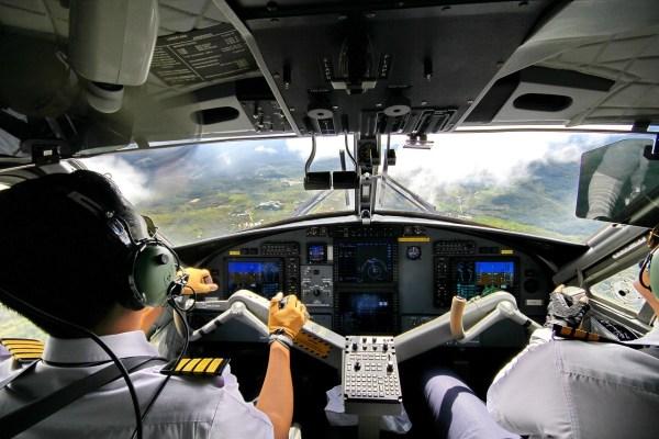 Cebu Pacific Cadet Pilot Program