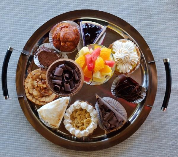Dessert Anyone?