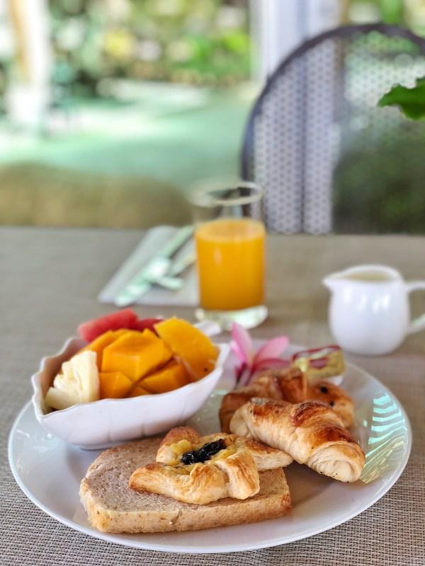 Donatela Breakfast