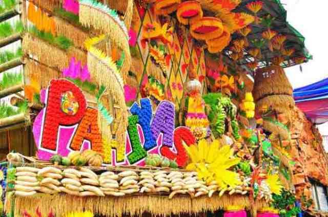 Pahiyas Festival