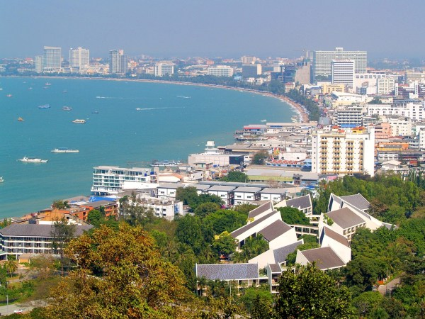 Pattaya City Guide
